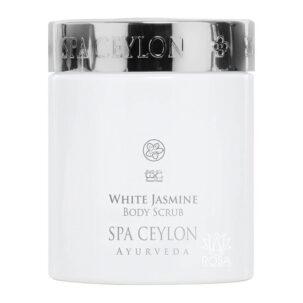 Скраб для тела Белый Жасмин (white Jasmine Body Scrub)