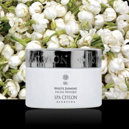 Маска для лица Белый Жасмин Spa Ceylon ॐ Бутик ROSA