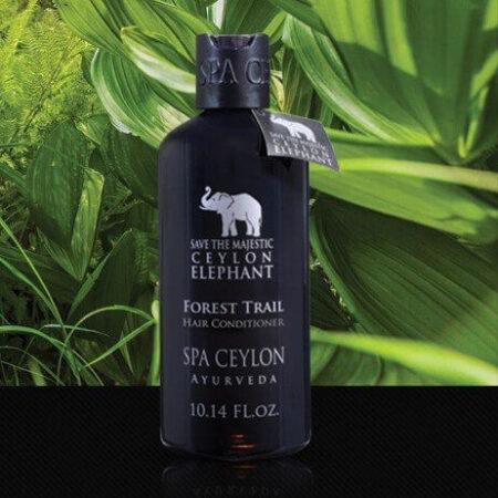 Кондиционер для волос Лесная Тропа Spa Ceylon ॐ Бутик ROSA