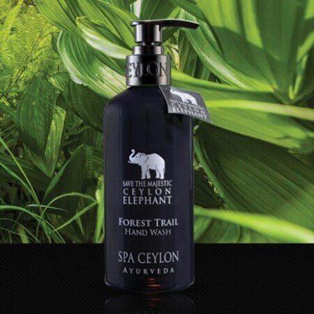 Средство для мытья рук Лесная тропа Spa Ceylon ॐ Бутик ROSA