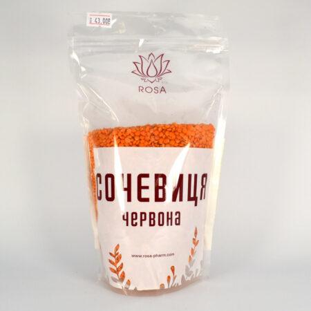 Чечевица красная (lens Culinaris)