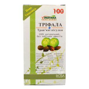 Трифала Vinayaka - лечение большинства заболеваний ॐ Бутик ROSA