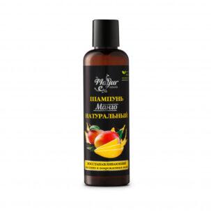Шампунь для сухих и поврежденных волос Манго купить в Бутике аюрведы премиум