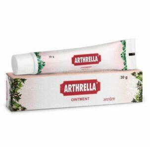Артрелла (arthrella Ointment, Charak Pharma)