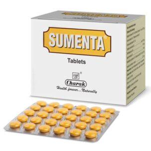 Сумента (sumenta, Charak Pharma)