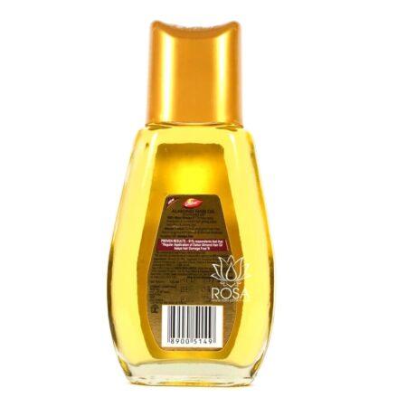 Миндальное масло для волос (Almond Hair Oil, Dabur) ॐ Бутик ROSA
