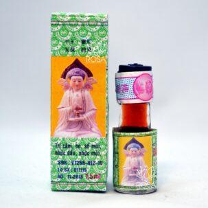 Бальзам Dau Phat Linh жидкая звездочка (truong Son)