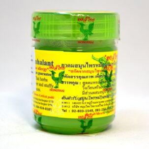 Травяной ингалятор с эфирными маслами