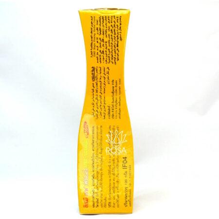 Антицеллюлитный крем для похудения с перцем чили ॐ Бутик ROSA