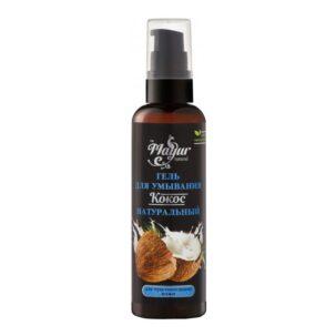 Гель для умывания для чувствительной кожи КОКОС Mayur | Rosa Pharm