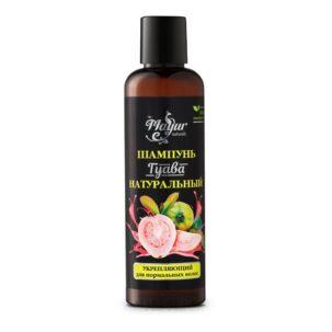 Укрепляющий шампунь для нормальных волос Гуава Mayur | Rosa Pharm