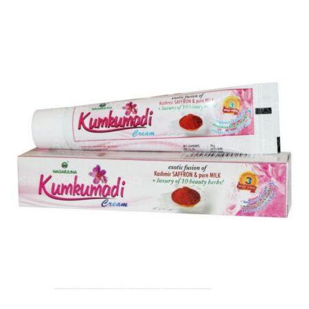 Nagarjuna Kumkumadi Cream 0