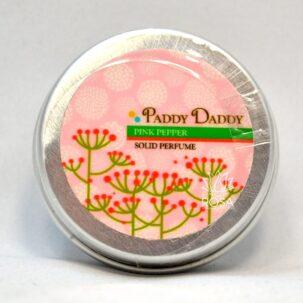 Твердые духи Розовый перец (pink Pepper, Paddy Daddy)