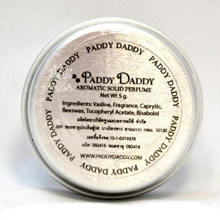 Твердые духи Розовый перец (Pink Pepper, Paddy Daddy) ॐ Бутик ROSA