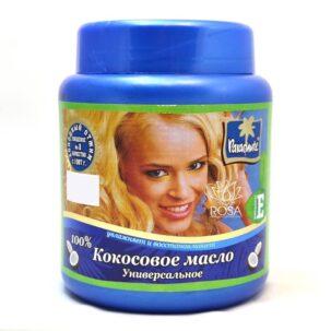 Кокосовое масло для волос и тела (coconut Oil, Parachute)