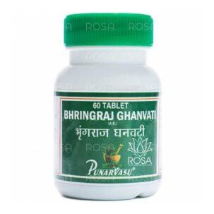 Punarvasu Bhringraj Ghanvati
