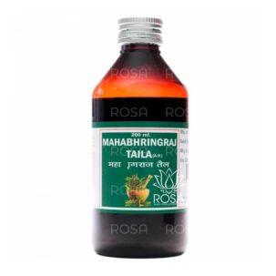 Punarvasu Mahabringaradzh Tail 0