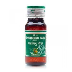 Шадбинду Тайла (shadbindu Taila, Punarvasu)