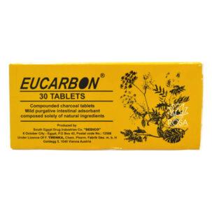 Эукарбон (eucarbon, Sedico) слабительный эффект