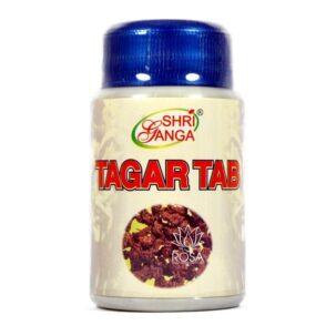 Тагар (tagar, Shri Ganga) Индийская валериана