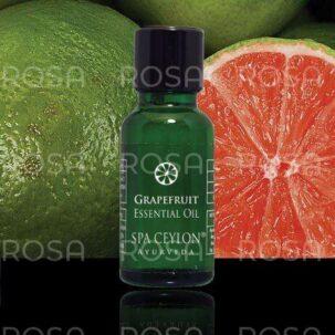 Spa Ceylon Essential Oil Blend Pink Grapefruit