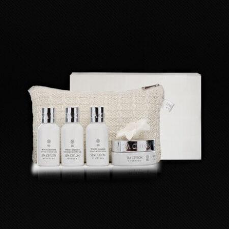 Домашний СПА-набор Белый Жасмин Spa Ceylon ॐ Бутик ROSA