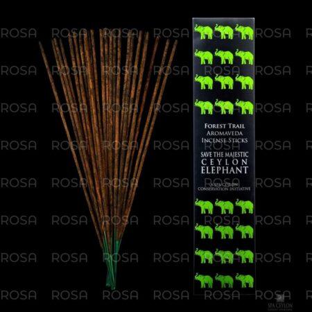 Аромапалочки Лесные тропы Spa Ceylon ॐ Бутик ROSA