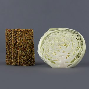 Хлебцы Овощные SunFill, 100 грамм ॐ Бутик ROSA