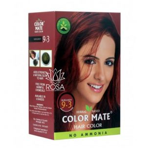 Краска для волос Color Mate 9.3 Burgundy ॐ Бутик ROSA