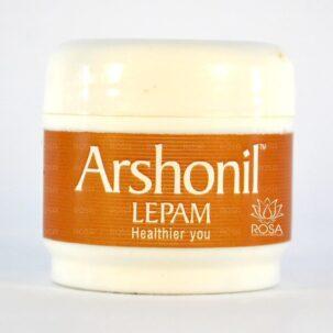 Аршонил Лепам (arshonil Lepam, Nupal)
