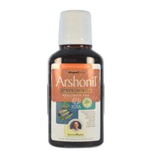Аршонил сироп (arshonil Syrup, Nupal)