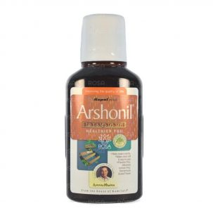 Nupal Arshonil Syrup 1
