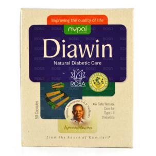 Диавин (diawin Capsules, Nupal)