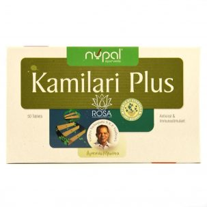 Камилари Плюс (kamilari Plus, Nupal)