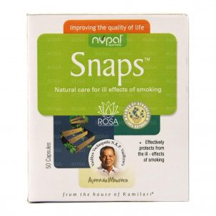 Снапс (snaps Capsules, Nupal)