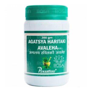 Агастья харитаки авалеха (agatsya Haritaki Avaleha)