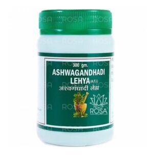 Punarvasu Ashwagandhadi Lehya 1
