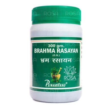 Брахма расаяна (Brahma Rasayan, Punarvasu) ॐ Бутик ROSA