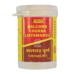 Джатаманси чурна (jatamansi Churna, Vyas)