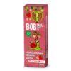 Натуральные яблочно-клубничные конфеты Равлик Боб | ROSA