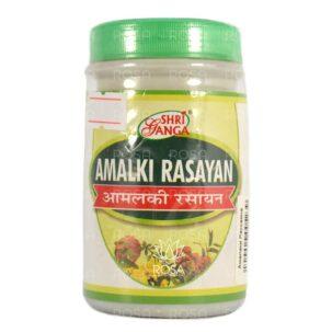 Амалаки расаяна (amalki Rasayan, Shri Ganga)