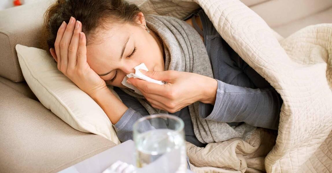 Аюрведа и простудные заболевания