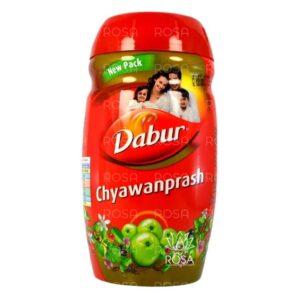 Чаванпраш Дабур (chyawanprash, Dabur)
