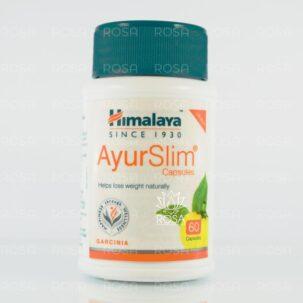 Аюрслим (ayurslim, Himalaya Herbals)