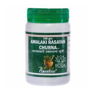 Амалаки Расаяна Чурна (amalaki Rasayan Churna)
