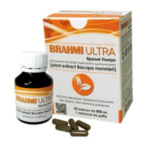 Брахми ультра (amma)