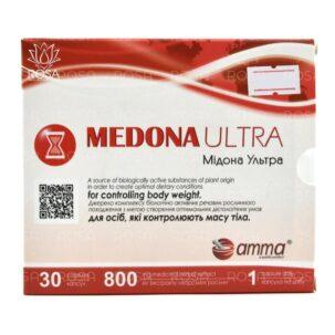 Мидона ультра (medona Ultra, Amma)