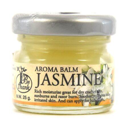 Цветочный бальзам для ухода за кожей Жасмин