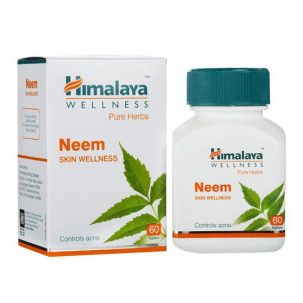 Ним Хималая (neem, Himalaya)