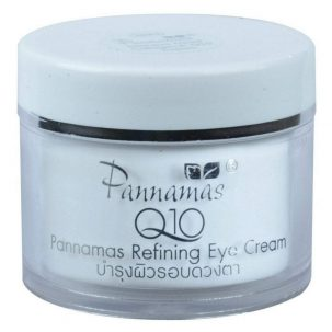 Улиточный крем с коэнзимами Q10 для кожи вокруг глаз ॐ Бутик ROSA
